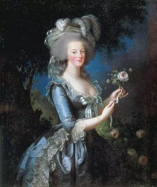 玛丽·安托瓦内特