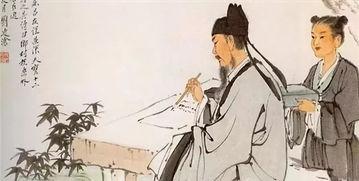 白居易写的三首关于江南的诗句