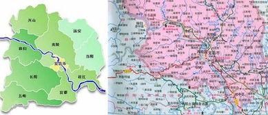 宜昌属于哪个省(宜昌是哪个省的)