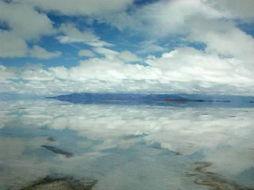 玻利维亚乌尤尼盐湖旅游攻略(三)