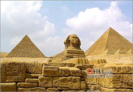 世界著名旅游景区