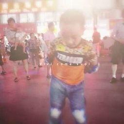 杨子轩爸爸的美拍