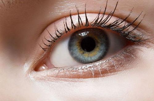 心理测试哪双眼睛最漂亮