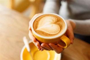 咖啡虽提神可别贪杯看看啥时候喝咖啡最适宜