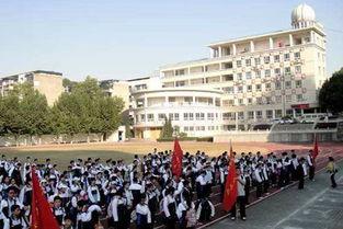武汉市洪山区重点中学排名榜2018