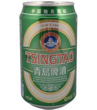 青岛啤酒一箱多少钱(山水啤酒和青岛啤酒)