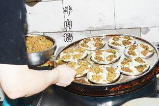 漳州这家开了十几年的三角饼,勾起了多少漳州人的童年记忆