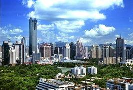 中国十大落寞城市排名 看有没有你在的城市