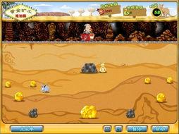 黄金矿工玩法攻略