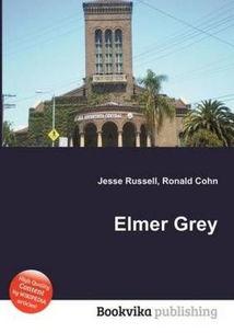 elmer grey paperback
