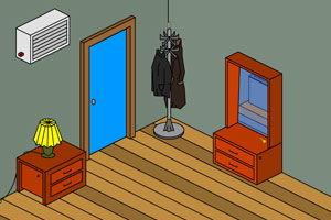 第6房间小游戏攻略