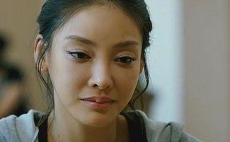韩国女星张紫妍