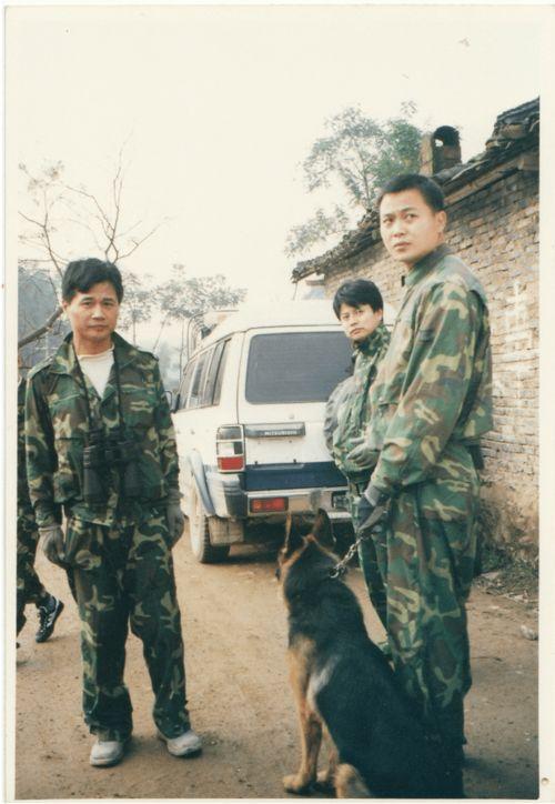 不懈追凶19载杭州富阳2001.6.20灭门劫案最后一名犯罪嫌疑人落网