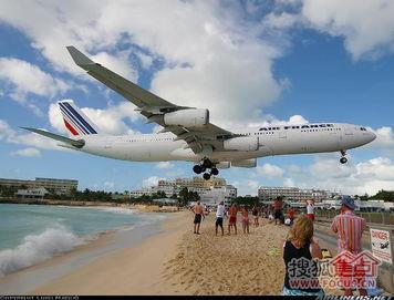 盘点世界十大最危险机场 香港启德机场入围