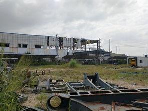 广西玉林一化工厂爆炸已致4死7伤
