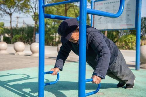梁文章的儿子梁秀平说,他种了一辈子地,90多岁还在田里干活.