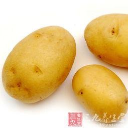 马铃薯的营养价值 马铃薯的营养你知多少