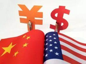 贸易战关税