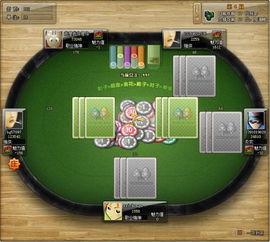 扑克金花实用技巧总结