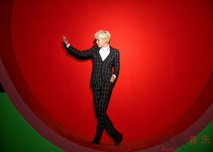 戚薇甜蜜填词 你是对的人 与2PM俊昊跨海合唱6939957 音乐频道图片库