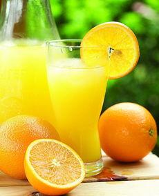 小果汁里藏着大学问,你知道吗 选对果汁每天喝,为你的身体加加油