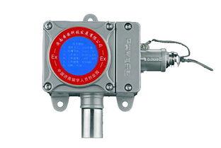 404*604图片:三氯甲烷气体报警器 三氯甲烷泄露报警器