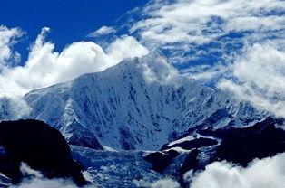 2013梅里雪山旅游 梅里雪山旅游攻略