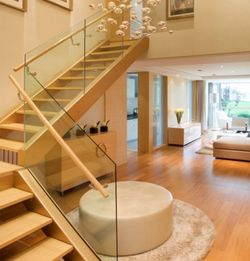 怎么设计楼梯
