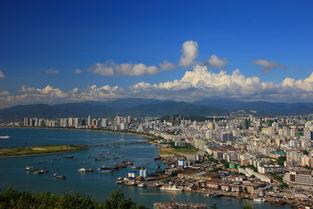 海南的省会是哪个城市(海南省有哪些城市)
