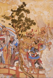 古代中国的四大发明是什么