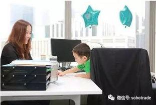 业务员妈妈与客户(怎么去和客户谈业务)