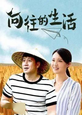 广西日报评电视剧向往的生活乡村振兴的改革励志之作