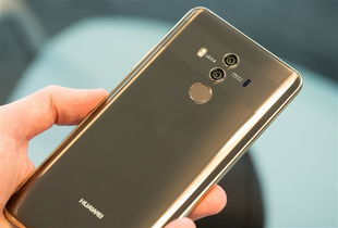 中国智能手机q3缩水5华为夺魁苹果反弹