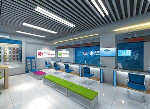 如何在微信中使用中国移动营业厅的公众号?