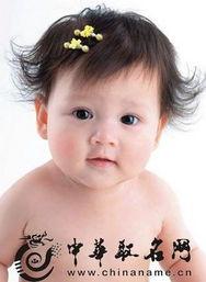 如何起好听的女孩名字 女宝宝500个高雅 好听的名字