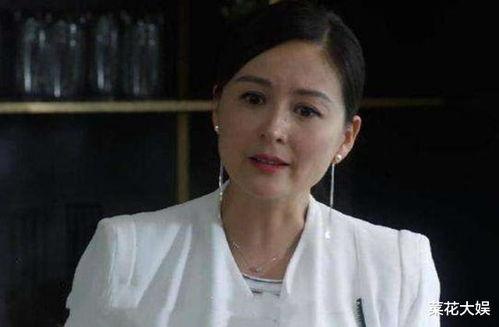 她曾是小张柏芝一年演六部女一如今在三十而已当配角