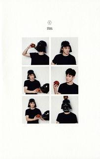 这一系列的exo其他成员的高清图片发给我 谢谢