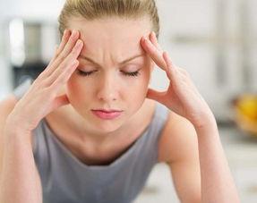 八字疗法治疗后头痛经验