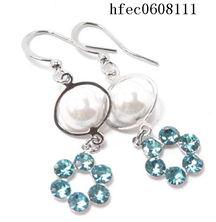 耳环 hfec0608111批发 中国制造网耳环