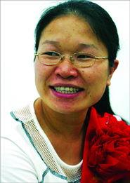 29岁女法医让尸体 说话 莫传莹6年剖尸过百