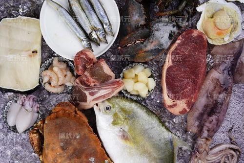 别名花龙虾,又名锦绣龙虾,花斑青色龙虾等等不同叫法.