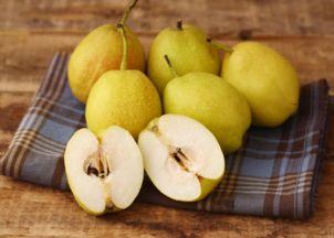 库尔勒香梨几月份成熟 库尔勒香梨多少钱一斤