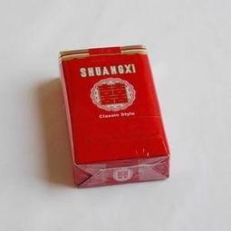 好看的烟(15元左右的香烟推荐)