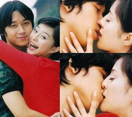 王菲范冰冰刘亦菲大S梁洛施 女星的初吻献给了谁 2