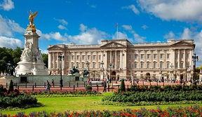 英国:白金汉宫(伦敦)
