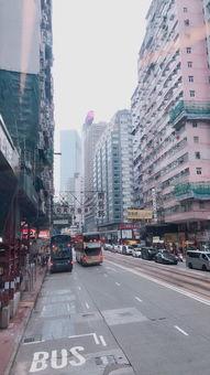 西安去香港自由行攻略
