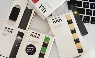 juul电子烟(mous电子烟是什么牌子?)