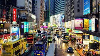 去香港旅游时,这3个景点如果不走上一遭,那可真的是白去了