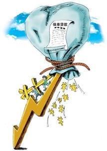 保单贷款的质押是什么(保险单可以抵押贷款吗)