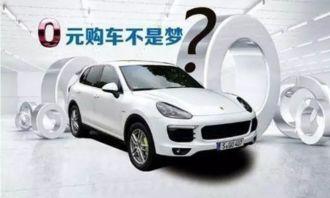 买车首付多少(哪个银行车贷最划算)_1582人推荐